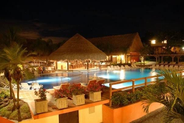 Hotel Decameron Panaca - Quimbaya - Quindio