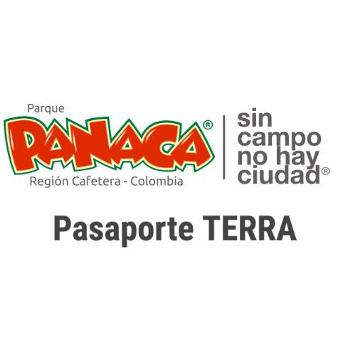 Pasaporte Terra Panaca