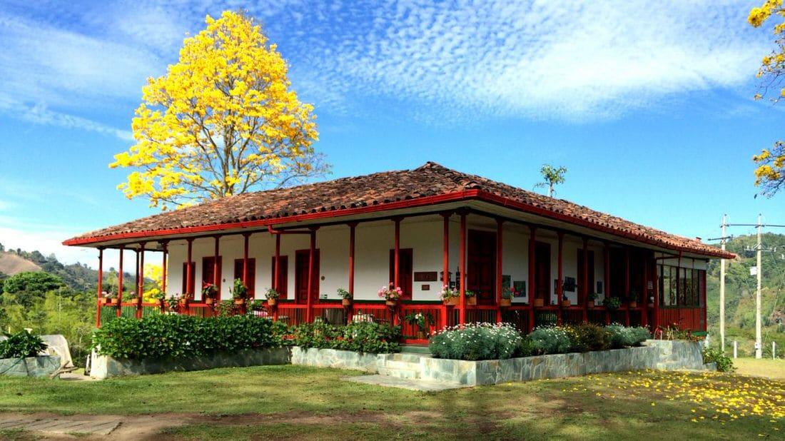 Paisaje Cultural Cafetero - Patrimonio de la Humanidad - Eje Cafetero