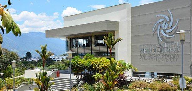 Centro de Convenciones Armenia Quindio