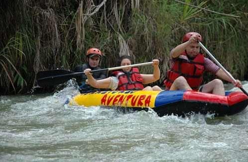Rafting Quindio