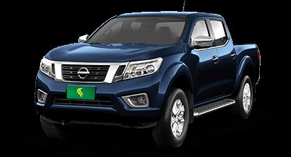 Nissan Frontier NP300 2.5 o similar
