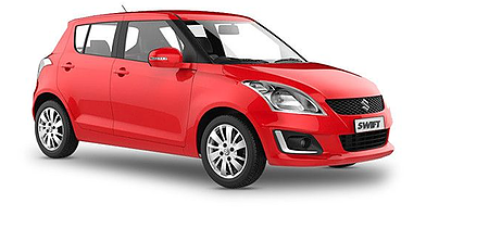 SUZUKI SWIFT GL