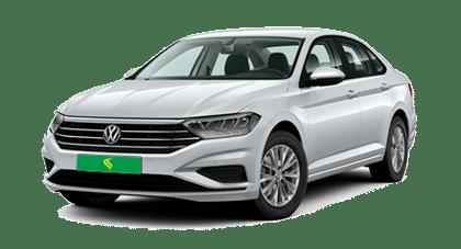 Volkswagen Jetta R-line 1.4 o similar