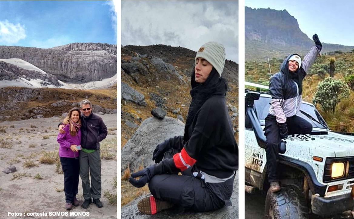 Tour Nevado del Ruiz
